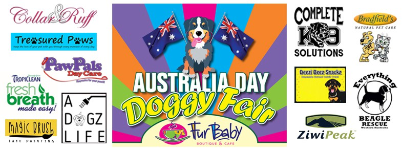 Aussie Day Fair FB Header