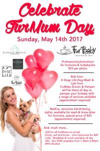 FurMum Day Table