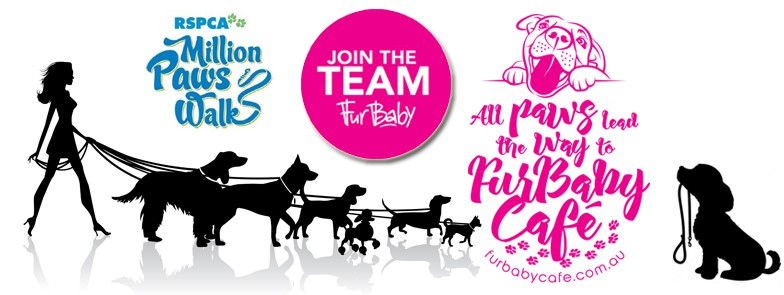 Million Paws Walk Event