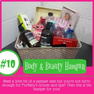 Body & Beauty Hamper #10