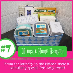 Ultimate Home Hamper #7