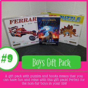 Boys Gift Pack #9